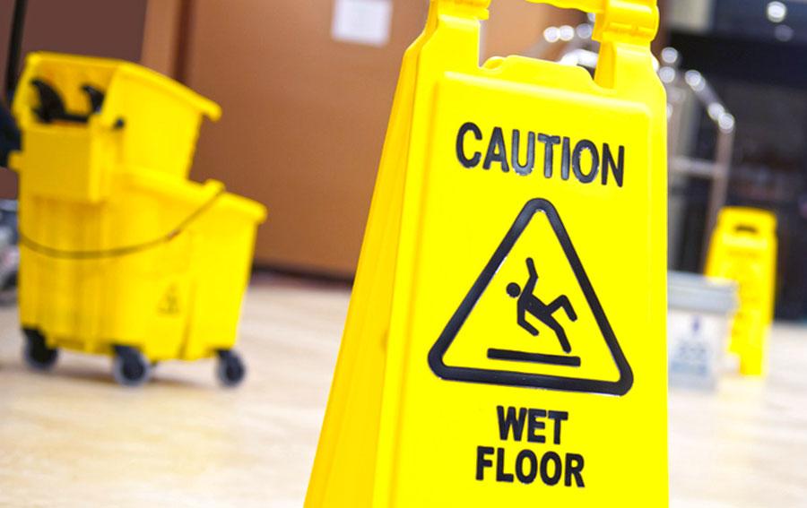 Абонаментно почистване на сгради