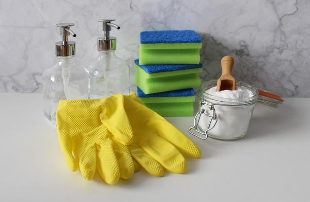5 топ съвета за почистване