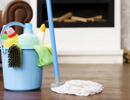 Как един мръсен под може да навреди на бизнеса ви?